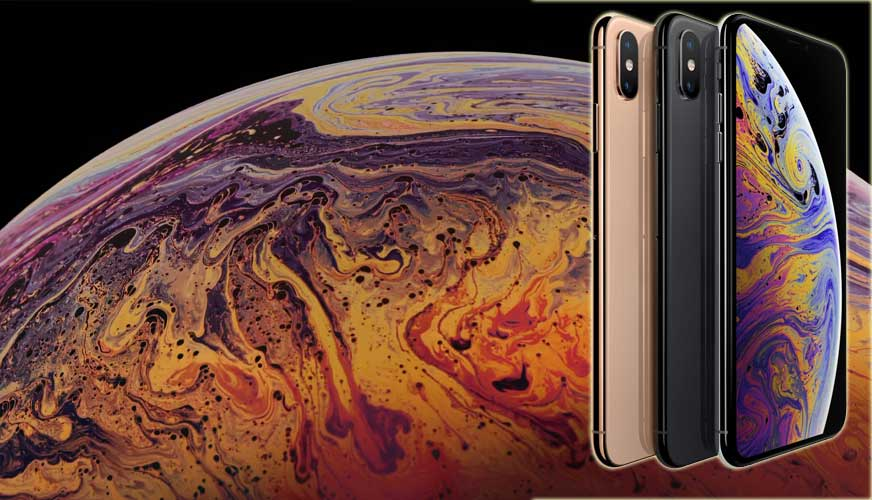 Apple iPhone XS / XS Max
